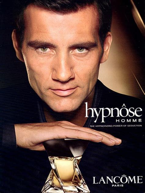 Clive Owen Becomes The New For Lancome by Ranking De Los Perfumes M 193 S Sexys Hombres Listas En