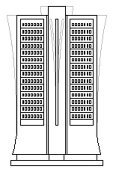 oscilacion de un edificio ingenier 237 a s 237 smica y la construcci 243 n civil modos de