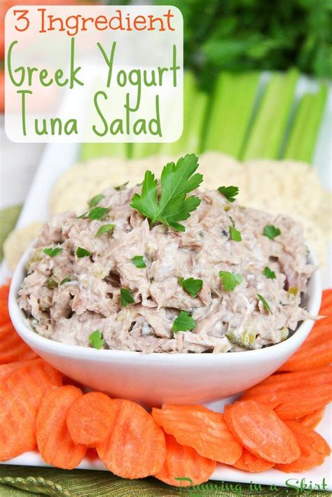 tuna salad recipe with yogurt tuna salad with yogurt