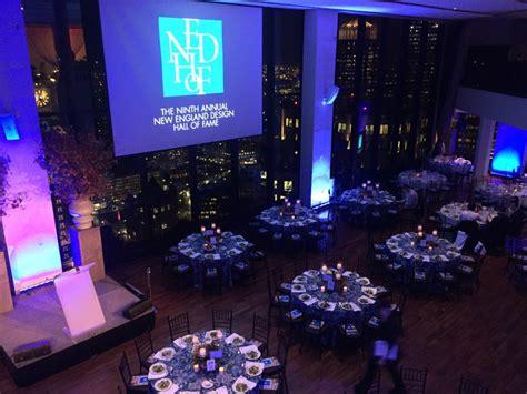 barnes interior design decoration greenwich ct design of fame awards dinner merrill