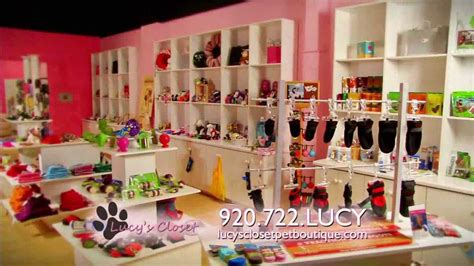S Closet Boutique by S Closet Pet Boutique Tv Commercial
