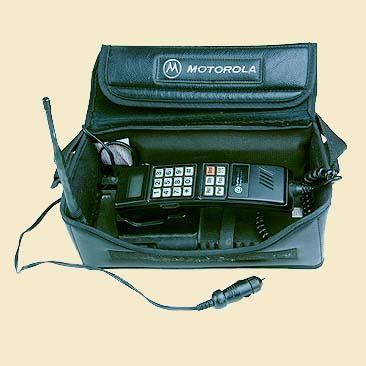 phones of the period