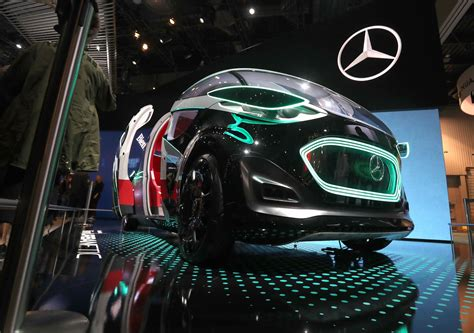 consumer electronics show highlights  products