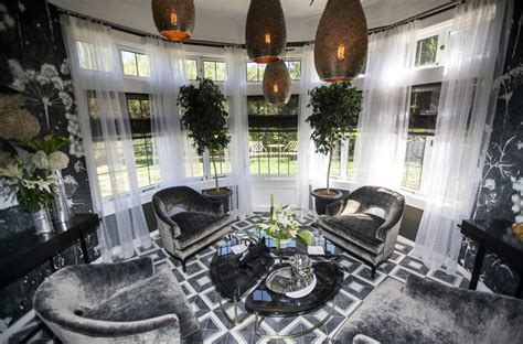 Los Angeles Times Home Design The The Of The Pasadena Showcase