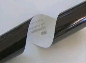 3m scotchlite black reflective tape (1m x 10mm): amazon.co