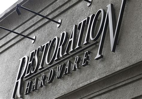 restoration hardware membership restoration hardware s new membership program gives