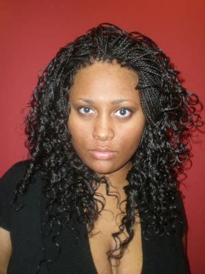 crochet hairstyles with wet and wavy crochet braids with wet and wavy hair short hairstyle 2013