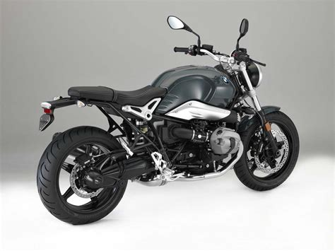 Bmw R850r Tieferlegen by Pure Simple Here Is The 2017 Bmw R Ninet Pure