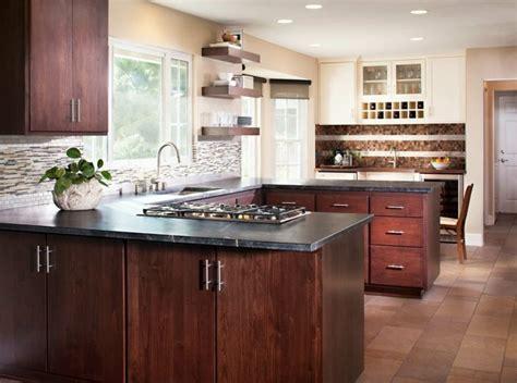 küchengestaltung u form moderne k 252 che in u form kochkomfort inmitten