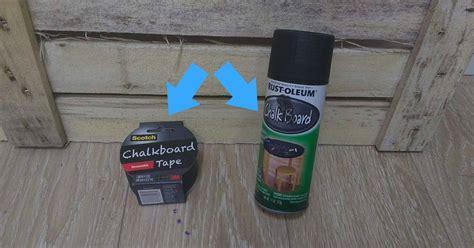 chalkboard paint reviews review chalkboard paint vs chalkboard hometalk