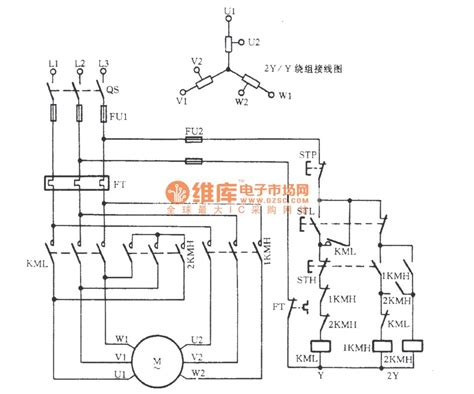 3 phase two speed motor wiring diagram fitfathers me