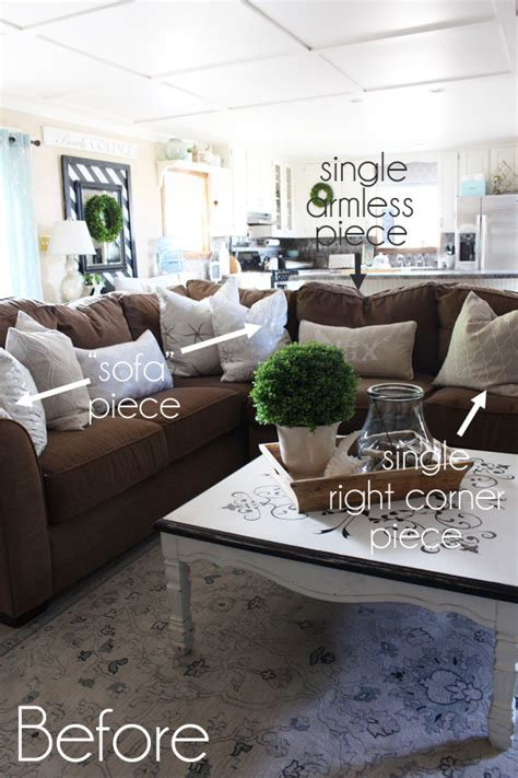 how to make a sectional sofa how to make a slipcover for sectional sofa memsaheb net