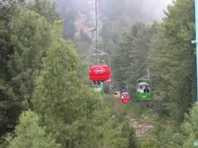 Daewoo Murree World Entertainment Murree Pakistan