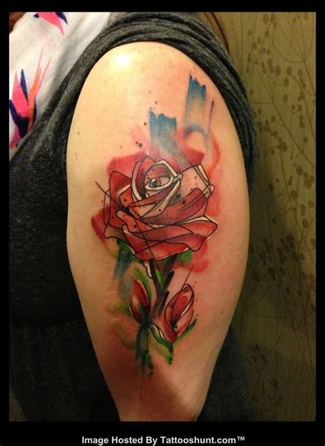 watercolor unique tattoo 5341 best best watercolor tattoos images on