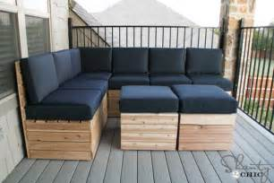 Diy Modular Sofa 20 Diy Pallet Patio Furniture Tutorials For A Chic And
