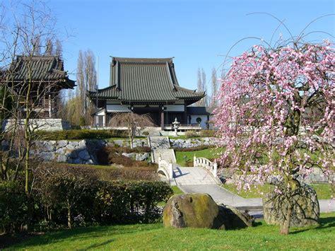 japanischer garten düsseldorf eko haus eko haus der japanischen kultur in d 252 sseldorf foto bild