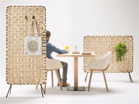 wooden room dividers room dividers that set boundaries in style