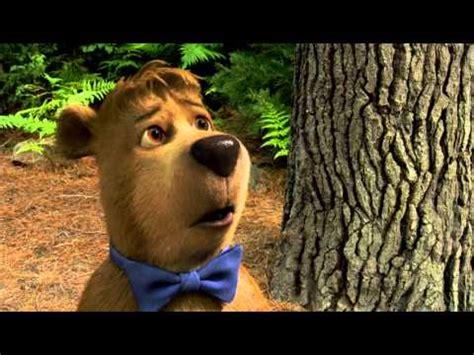 el oso yogi 3d   2° trailer en castellano (latino) youtube