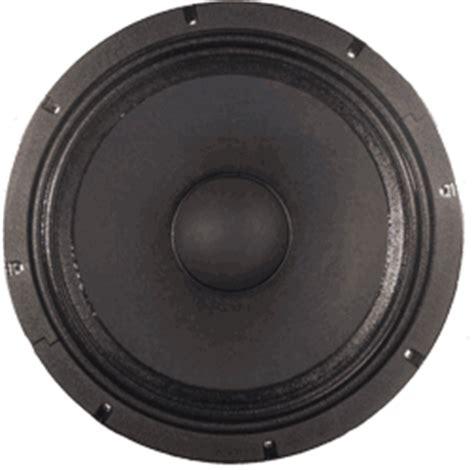 Speaker Rcf P300 rcf l18p300 speakers rcf 18 quot l18p300 woofer rcf