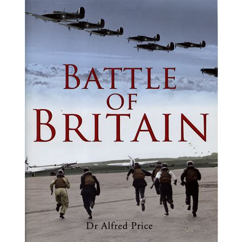 battle of britain historic aviation book