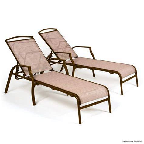 tan chaise lounge mainstays sand dune chaise lounges tan set of 2
