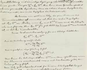 Einstein Essay by Einsteins Essay