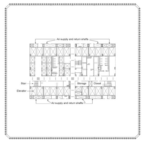 empire state building floor plan everywhere 1945 plane crash into empire state building
