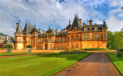 waddesdon manor waddesdon manor 02 by s kmp on deviantart