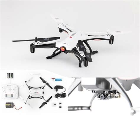 Drone Nine Eagle nine eagles galaxy visitor 3 drone 9 axis gyro rtf mode 2 negozio di modellismo