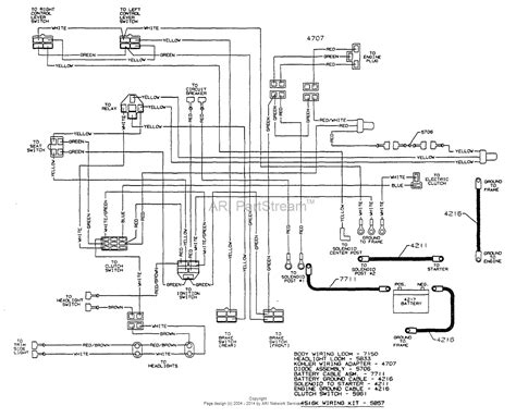toro ignition switch wiring diagram 2004 avalanche
