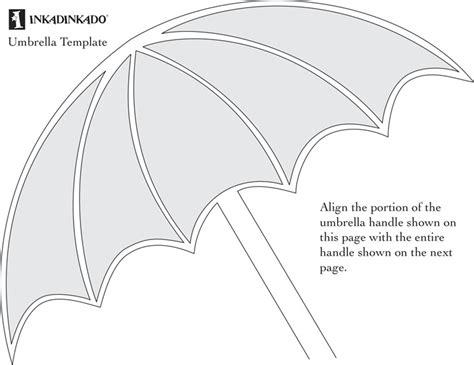 umbrella template   premium templates