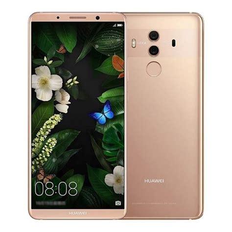 Item Huawei Mate 10 Pro Blue 6gb 128gb Leica Optics Grs 1 Thn huawei mate 10 pro 6 0 inch 6gb 64gb smartphone gold