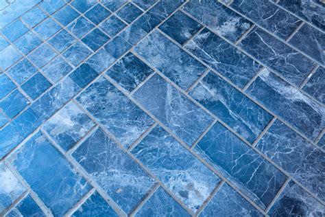 blue pattern floor tiles stone tiles floor free stock photo public domain pictures