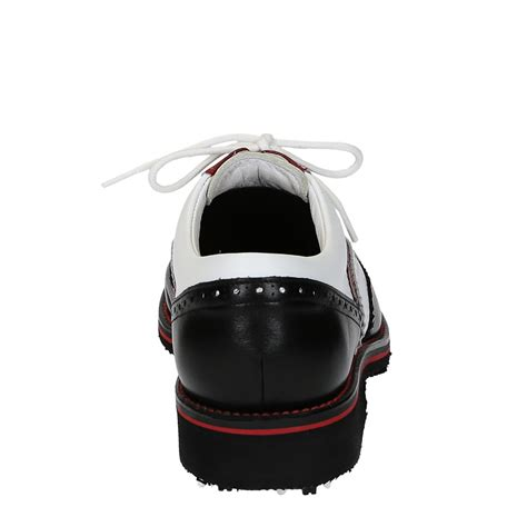 Handmade Golf Shoes - custom golf shoes handmade in italy in genuine leather