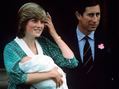 princess diana sons duchess kate echoes diana in polka dot dress for royal