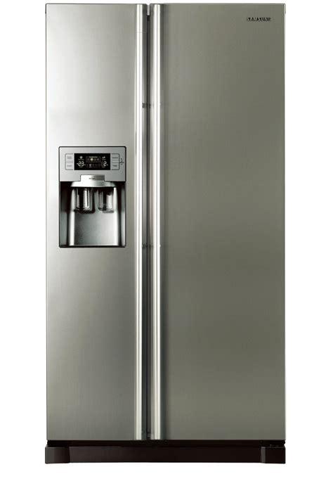 samsung rshutpn side  side refrigerator