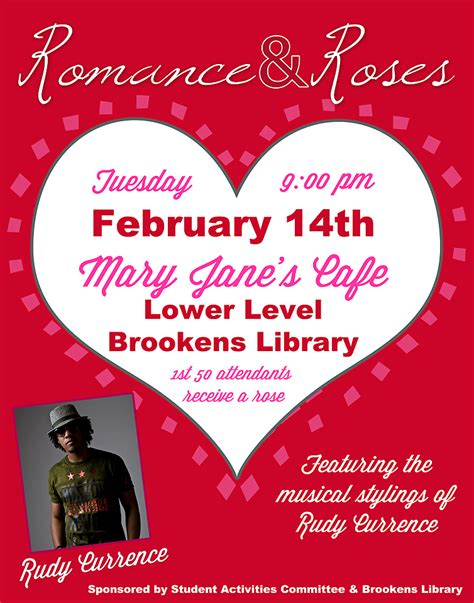 valentines day events 2 14 roses valentine s day event what s new at
