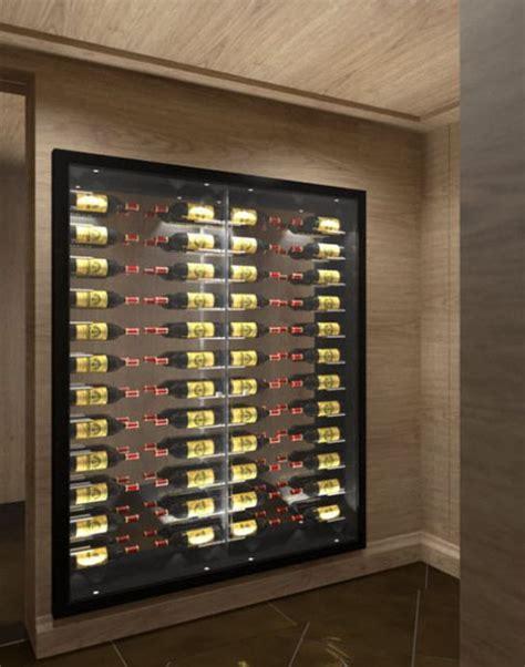 armoire a vin armoire a vin int 233 gr 233 e dans mur 03 chez clement pinterest