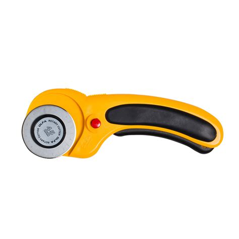 Rotary Cutter olfa 45mm deluxe handle rotary cutter home improvement