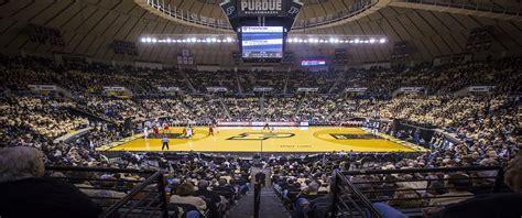 mackey arena seating capacity michigan state vs purdue summary february 18