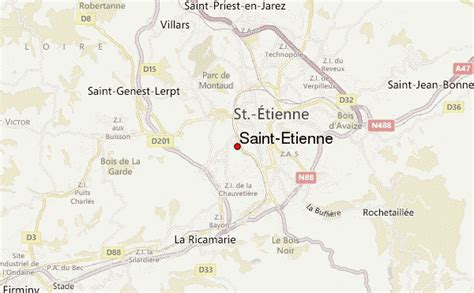 etienne map 201 tienne weather forecast