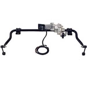 jeep sway bar power disconnect kit fits 2007 to 2016