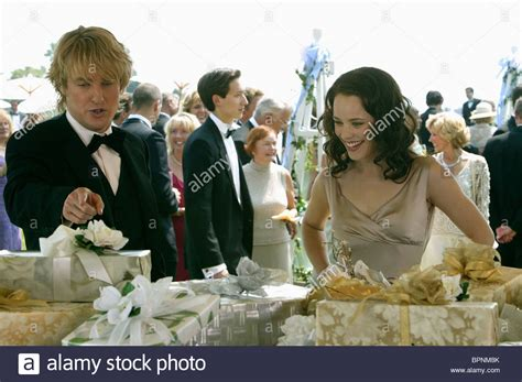 Wedding Crashers En Francais by Owen Wilson Mcadams The Wedding Crashers 2005