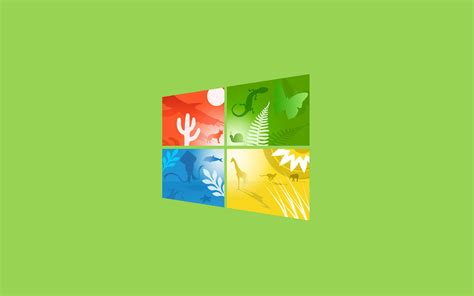 wallpaper windows 10 green green windows 10 wallpaper by travislutz on deviantart