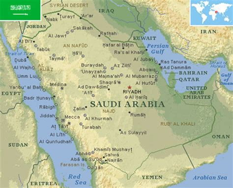 saudi arabia world atlas find fun facts