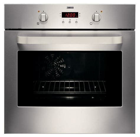 Oven Zanussi decoration names zanussi and aeg in its 3 of the