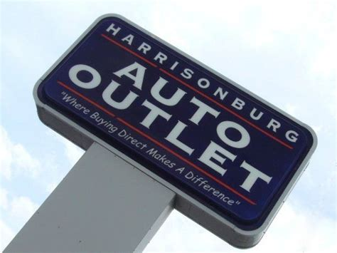 harrisonburg auto outlet harrisonburg va read consumer