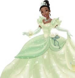 princess tiana png biljanatodorovic deviantart