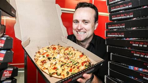 domino pizza nz domino s pizza plans to add 500 jobs as demand and store