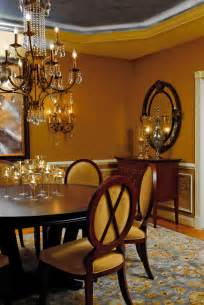 Gold Dining Room What Color Od Curtains For Honey Beige Walls